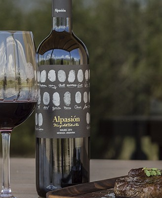 Alpasion Wines
