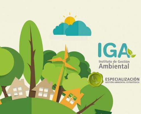 Universidad Congreso Ambiental