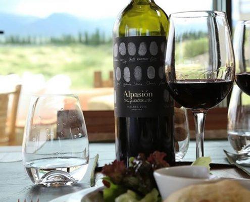 Alpasion cuisine