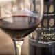 Alpasion Private Selection Malbec wine