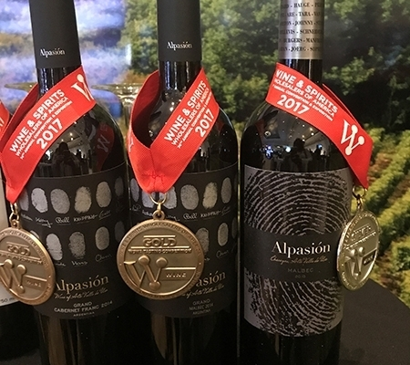 alpasion_gold_medal