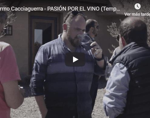 Canal 7's Pasión por el Vino