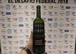 Alpasion winner Desafio Federal 2018
