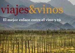 Viajes y vinos