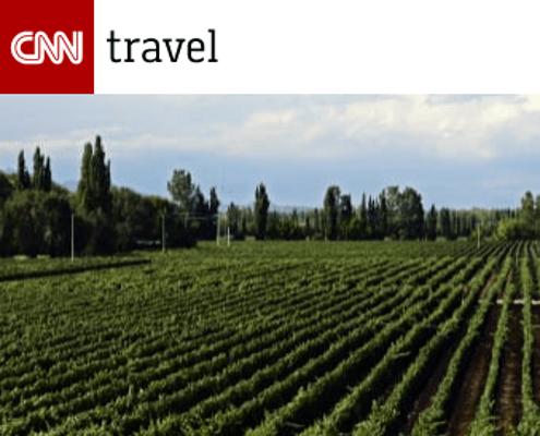 CNN travel Mendoza